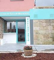 A Casa de Rosa de Mazaroca