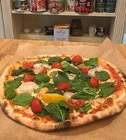 Östergatan No.25 Restaurang & Pizzeria
