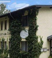 Restaurant & Hotel Johst am See