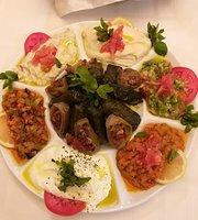 Fairuz Finest Lebanese Cuisine
