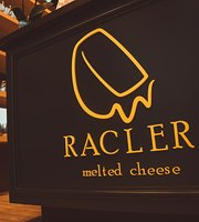 Racler Melted Cheese