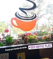 Der Kaffe Platz