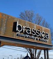 Brassica in Upper Arlington