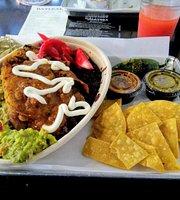 Calavera Burrito Company