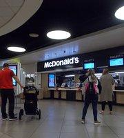McDonald's - St. John's Shopping Centre