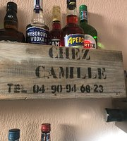 Camille en Provence