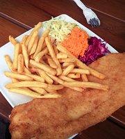 Smażalnia Ryb U Kazika