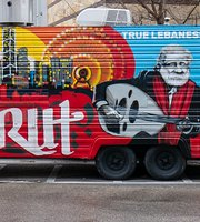 Beirut Austin Food Trailer
