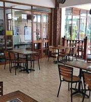 Kokosye Cafe