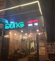 Dung Coffee & Milk Tea