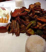 Shell Out Taiwan 一号店