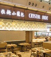 Crystal Jade La Mian Xiao Long Bao (AP)