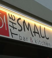 THE SMALL Bar & Kitchen