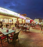 Aurjwan Cafe and Restaurant