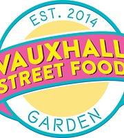 Vauxhall Street Food & Beer Garden