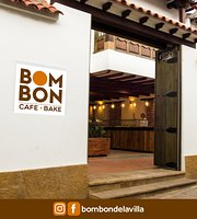 Bombon Cafe Bake