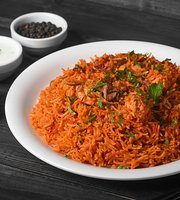 Indian Kitchen Express