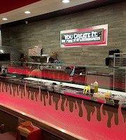 1000 Degrees Pizza Salad Wings Jacksonville