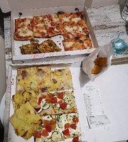 Alice Pizza Spinaceto