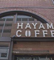 Hayama Coffee Nagasaki Holland Street