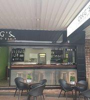 Greg's Espresso Bar