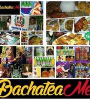 Colmado Dominicano Bachata Bar