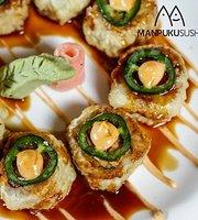 Manpuku Sushi-La Fortuna