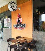 Volcano Shabu Shabu Buffet