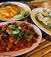 Malaysia Krabi Restaurant