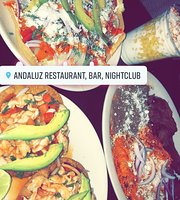 Andaluz Family Mexican Restaurant
