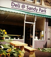 Deli @ Sandy Park Ltd