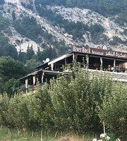 River Rock Restaurant