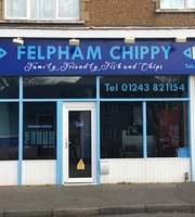 ‪Felpham Chippy‬