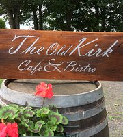 The Old Kirk Cafe and Bistro