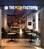 The Pizza Factory (The MixC)
