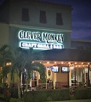 Clever Monkey Craft Grill & Bar