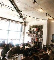 Prime Cafe Bar