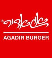 Agadir Burger - Poleg