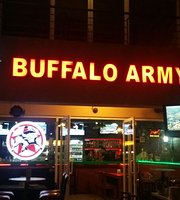 Buffalo Army