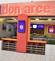 Restaurante Don Arce