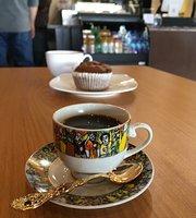 Ahadu Coffee