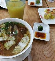 Hongkong Noodles & Dimsum house
