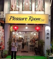 Pleasure Room Cafe