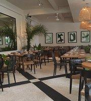 Botanical Cafe Bar