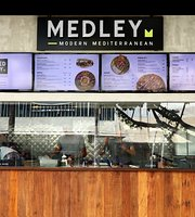 Medley Modern Mediterranean