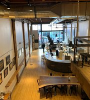 First Avenue Coffee