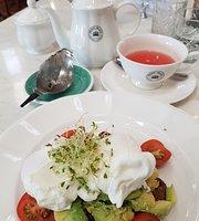 Penny Black Victorian Tea Room