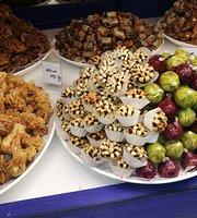 Pâtisserie Corne de gazelle