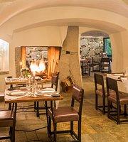 Saint Hubertus Restaurant