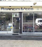 Arancini &'cco